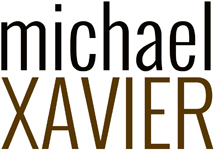 Michael Xavier official website